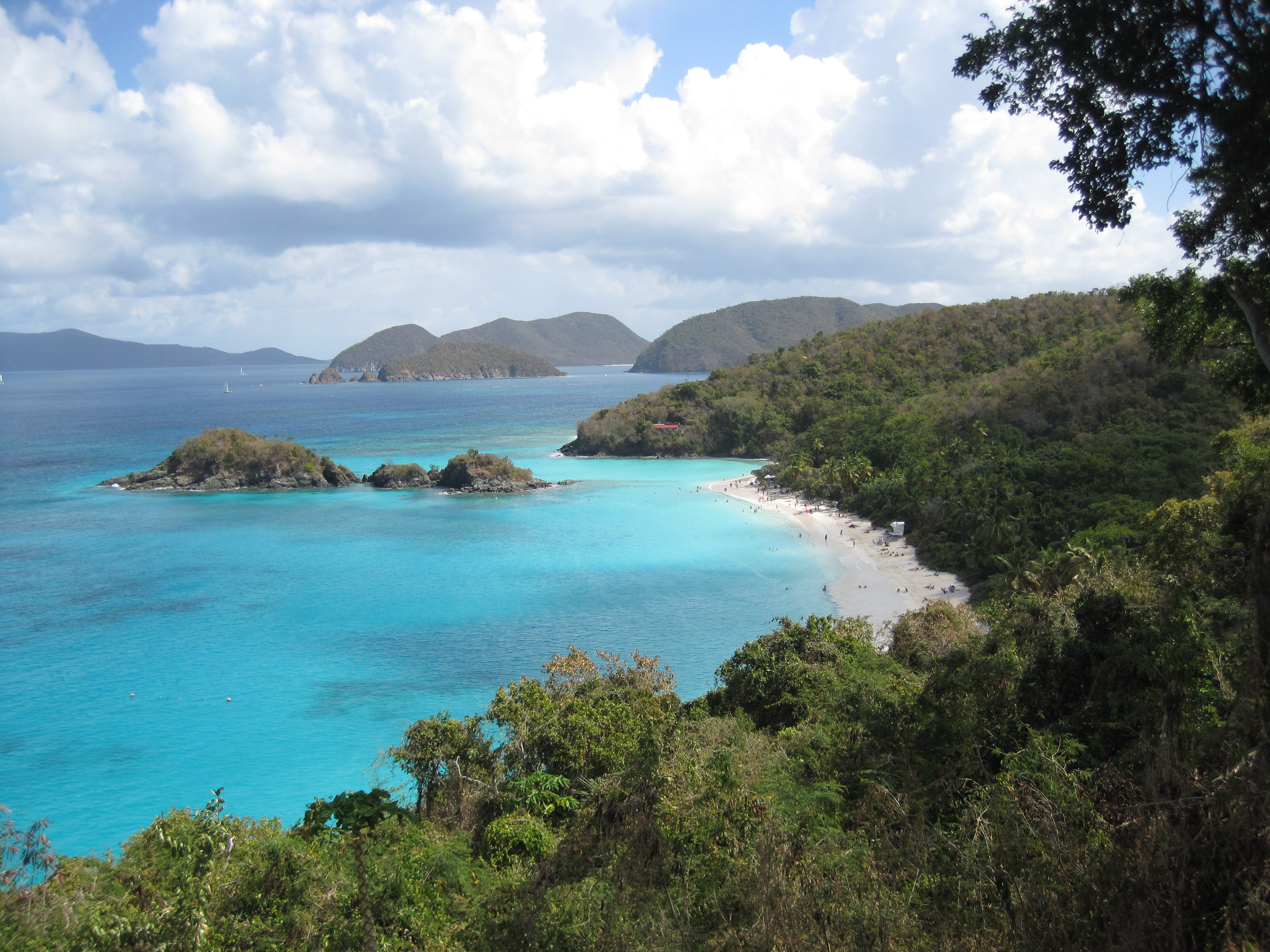 Saint Thomas, US Virgin Islands - Wikipedia