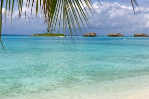 Paradise Island Resort, Malediven