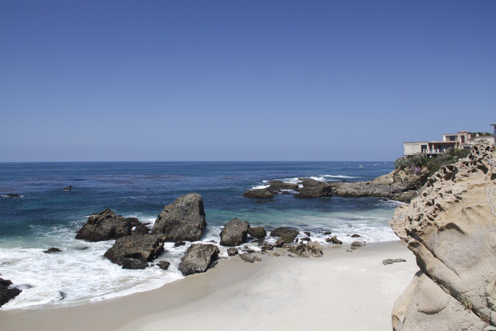 Arch-Bay-Beach-Free-Image