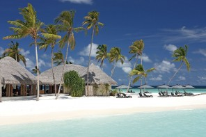 Halaveli, Ari Atoll, Malediven