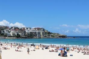Bondi Beach, Australien