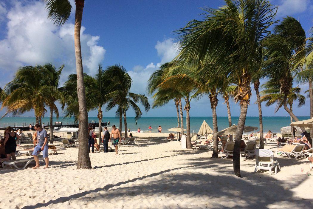Cancun Mexico, RIU