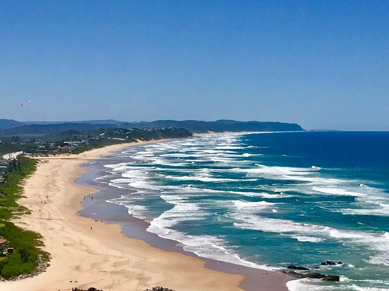 Wilderness Beach, Südafrika